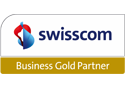 Swisscom Business Gold Partner