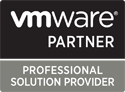 VMware Solution Provider Professional
